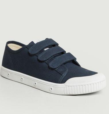 Sneakers G2 à Scratchs