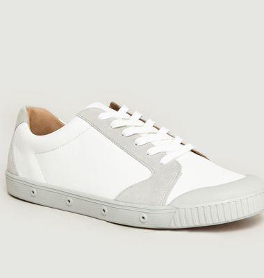 Sneakers Clay Bimatière