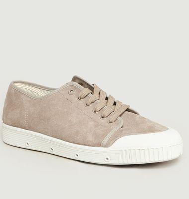 Sneakers G2 En Suede