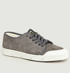 G2 Suede Trainers