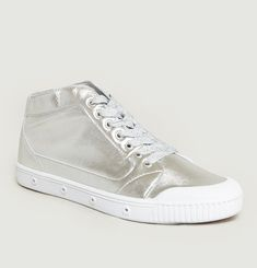 Sneakers Montantes M2