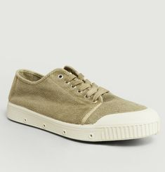 G2 Heavy Twill Trainers
