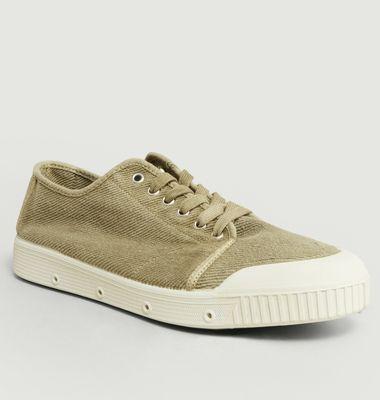Sneakers G2  Heavy Twill