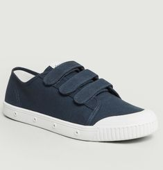 G2 Velcro Trainers