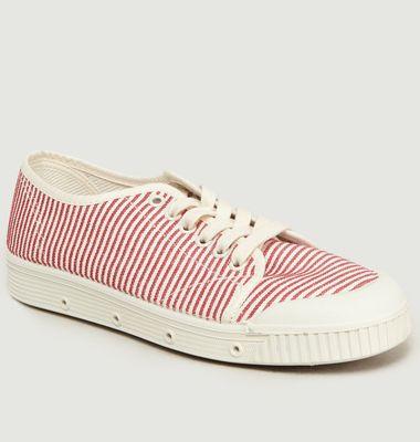 Sneakers G2 Rayées