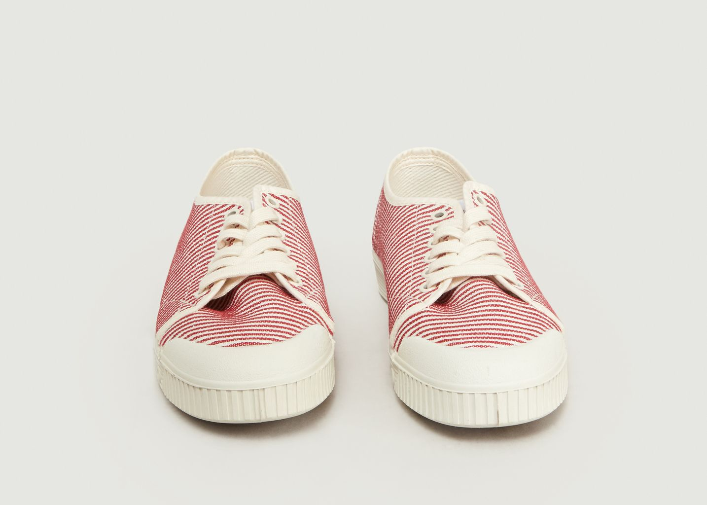 Sneakers G2 Rayées - Spring Court