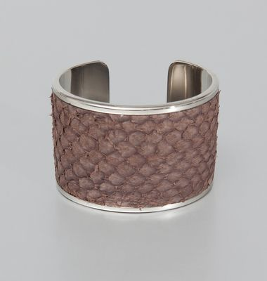 Bracelet Fishleather