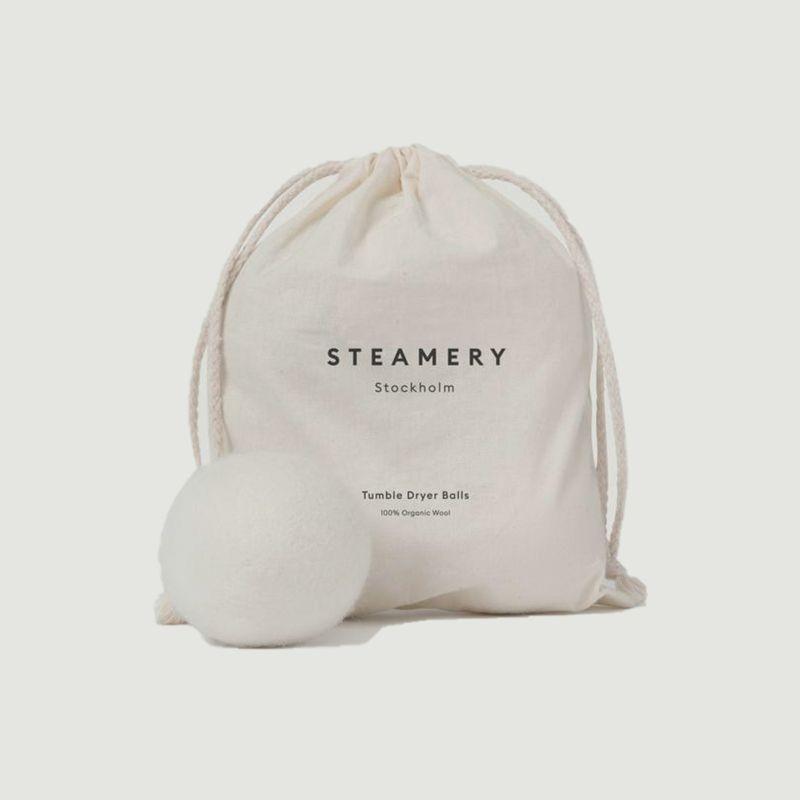 Boules de séchage - Steamery