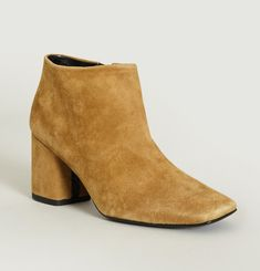 Bottines Beatrice