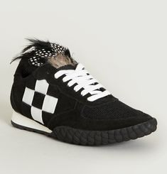 Feather Trainers