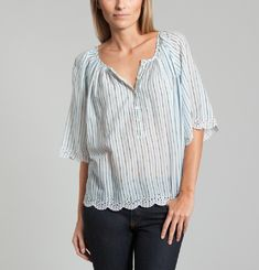 Blouse Alan