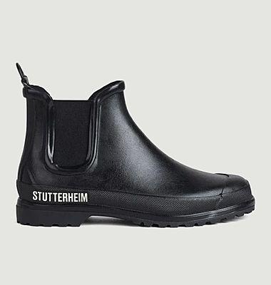 Chelsea boots en caoutchouc Rainwalker