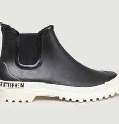 Bottines Façon Chelsea Boots Rainwalker