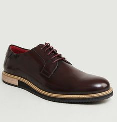 Derbies Alpha Low