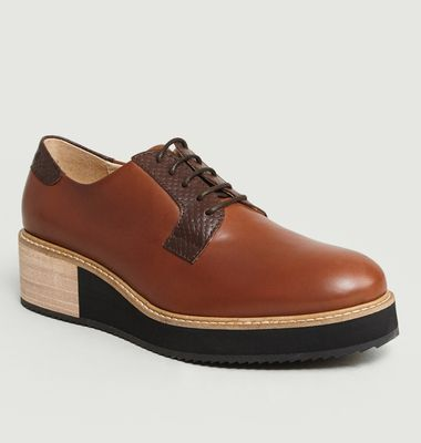 Derbies Compensées Alpha High
