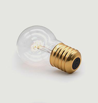 Ampoule sans fil
