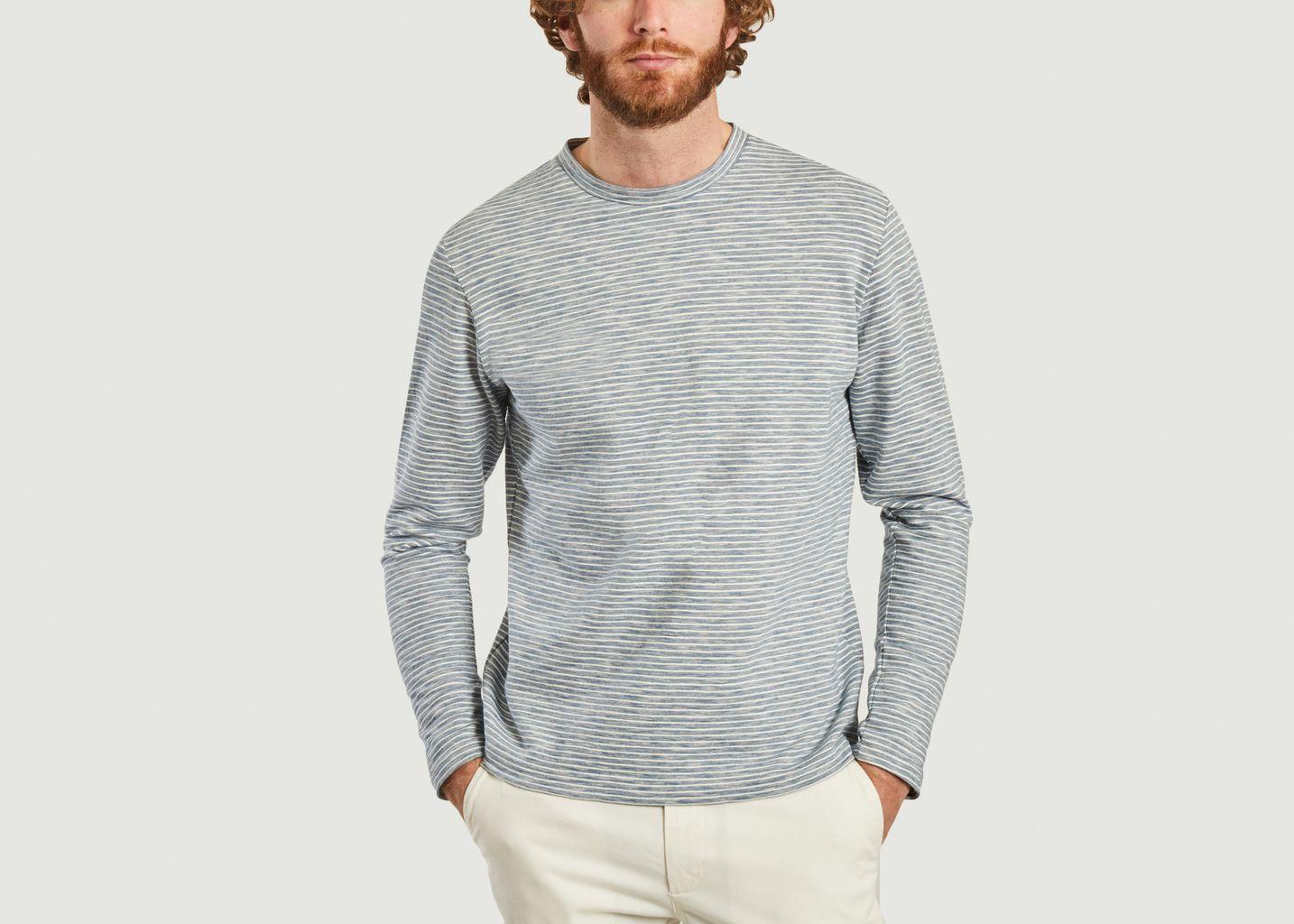 T-shirt Toby - SUIT