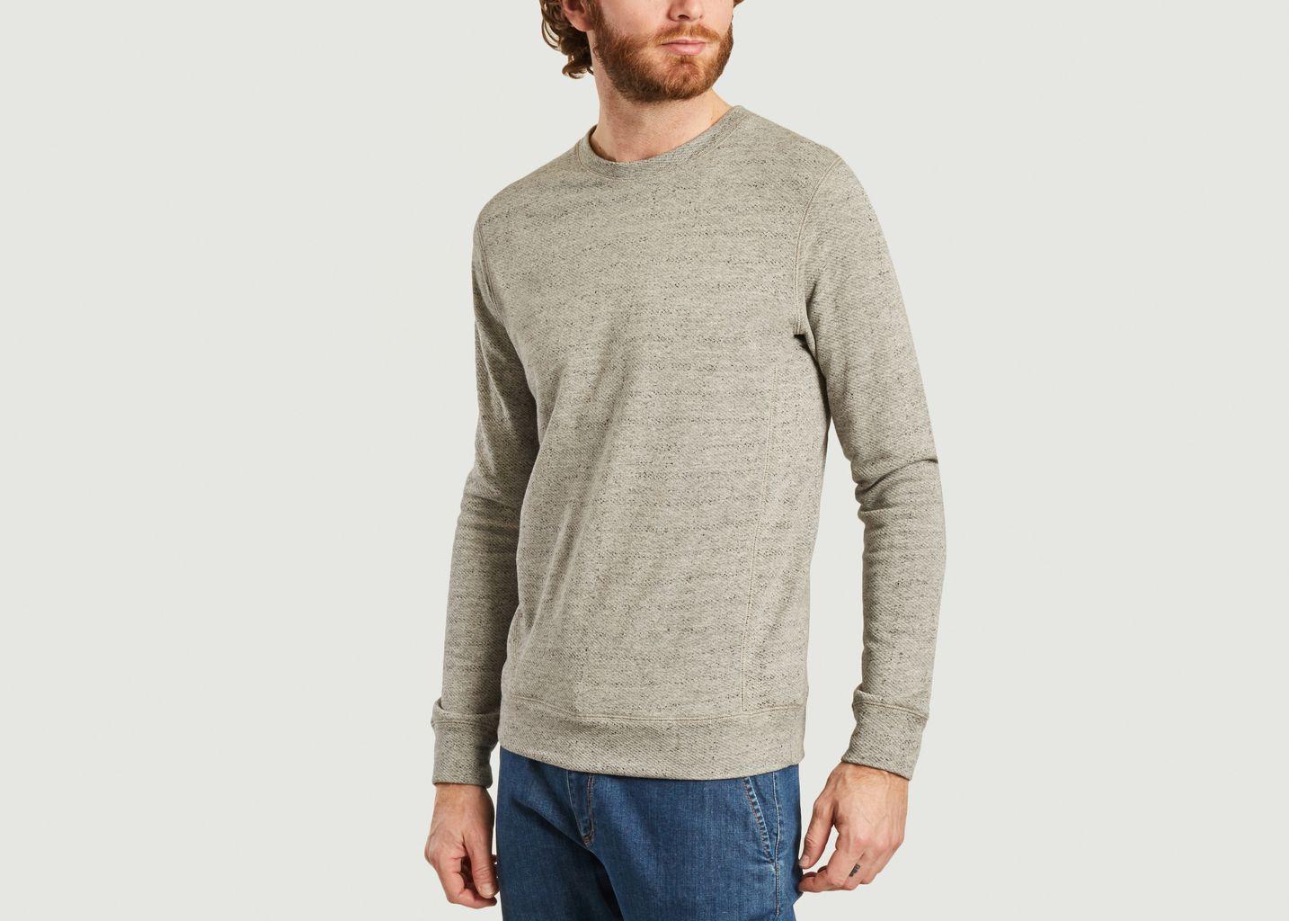 Sweatshirt Geo - SUIT