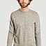 matière Sweatshirt Geo - SUIT