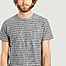 matière T-shirt Baker - SUIT