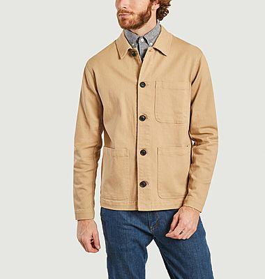 Oven Jacket