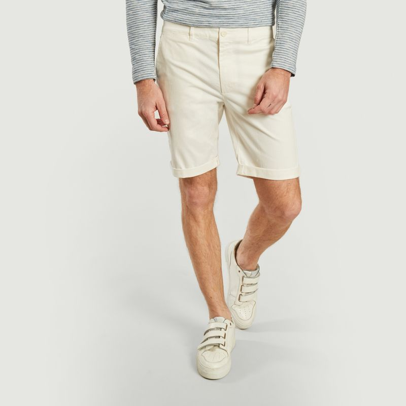 Short Chino Gas - SUIT