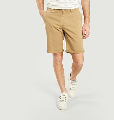 Gas Chino shorts