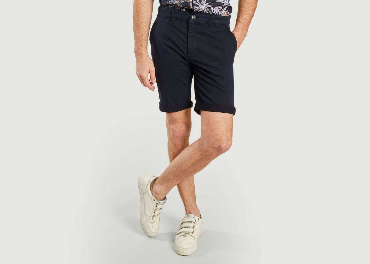 Gas Chino shorts  - SUIT