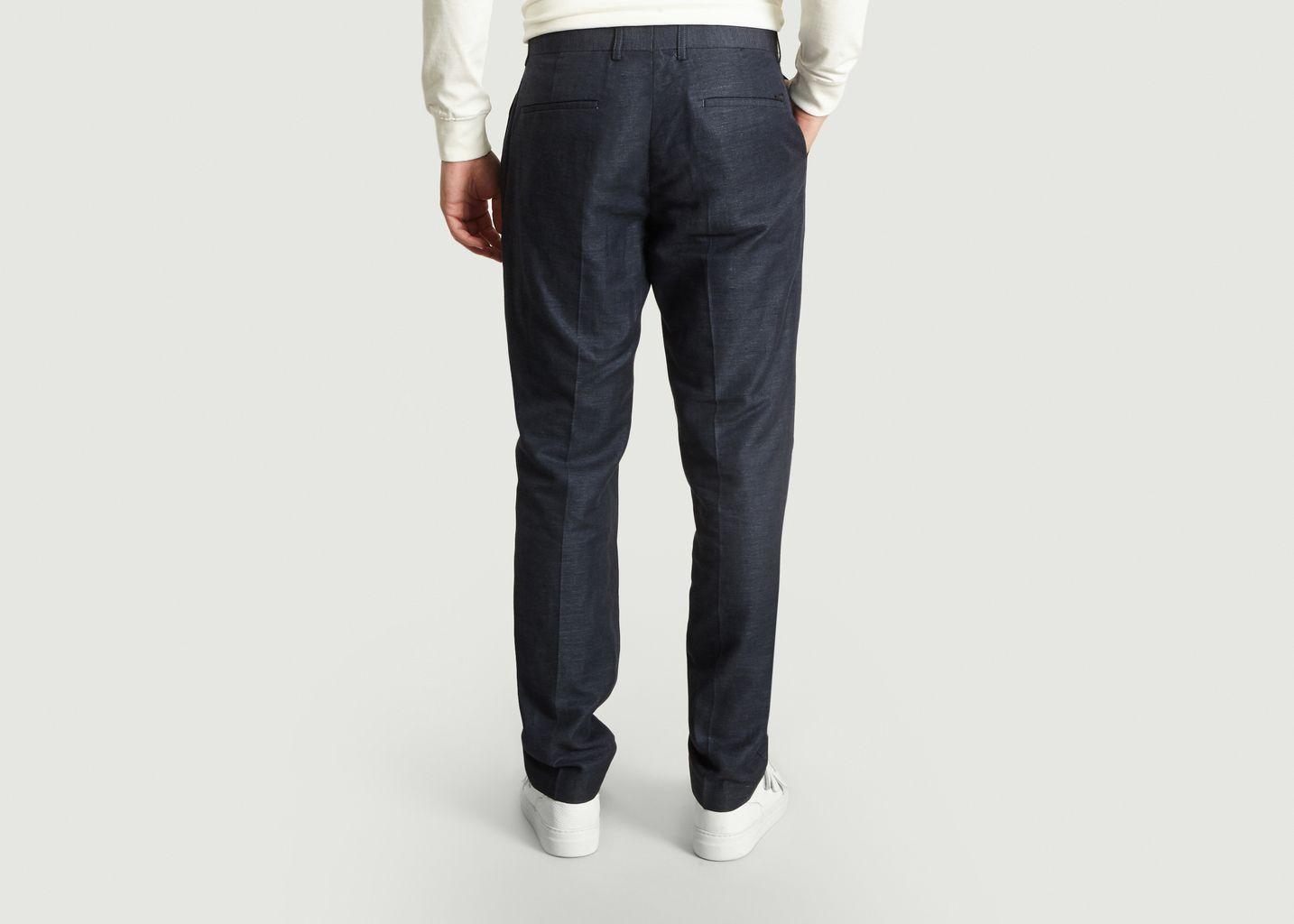 Pantalon Frank Edgar - SUIT