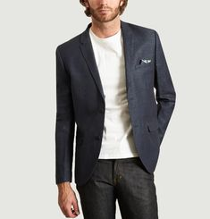 Edgar Suit Jacket