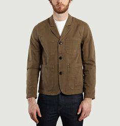 Dr Bronnum Jacket