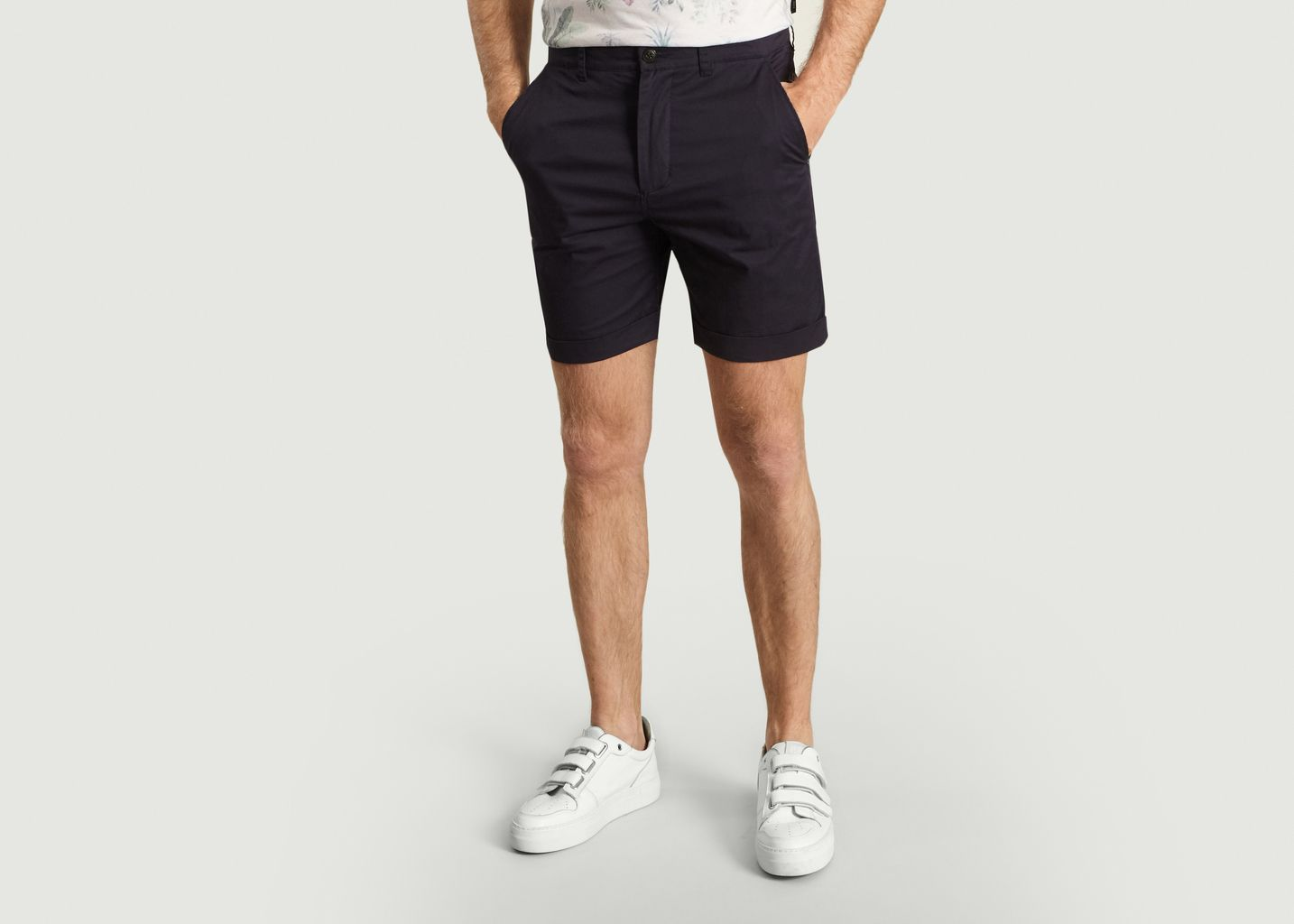 Short Franck Summer - SUIT