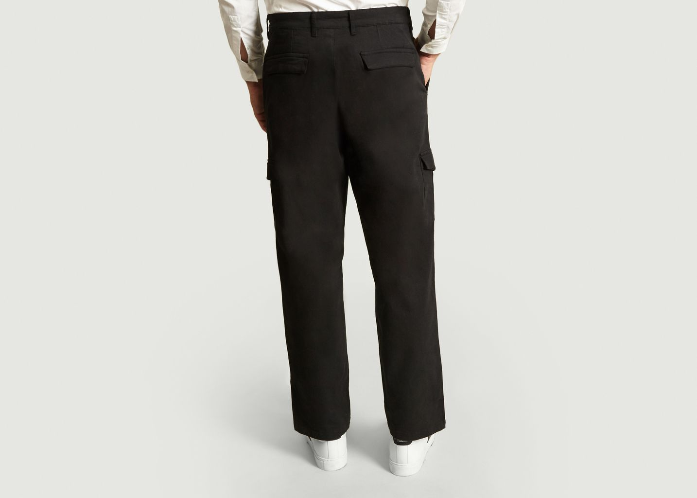 Toby Trackpant - SUIT