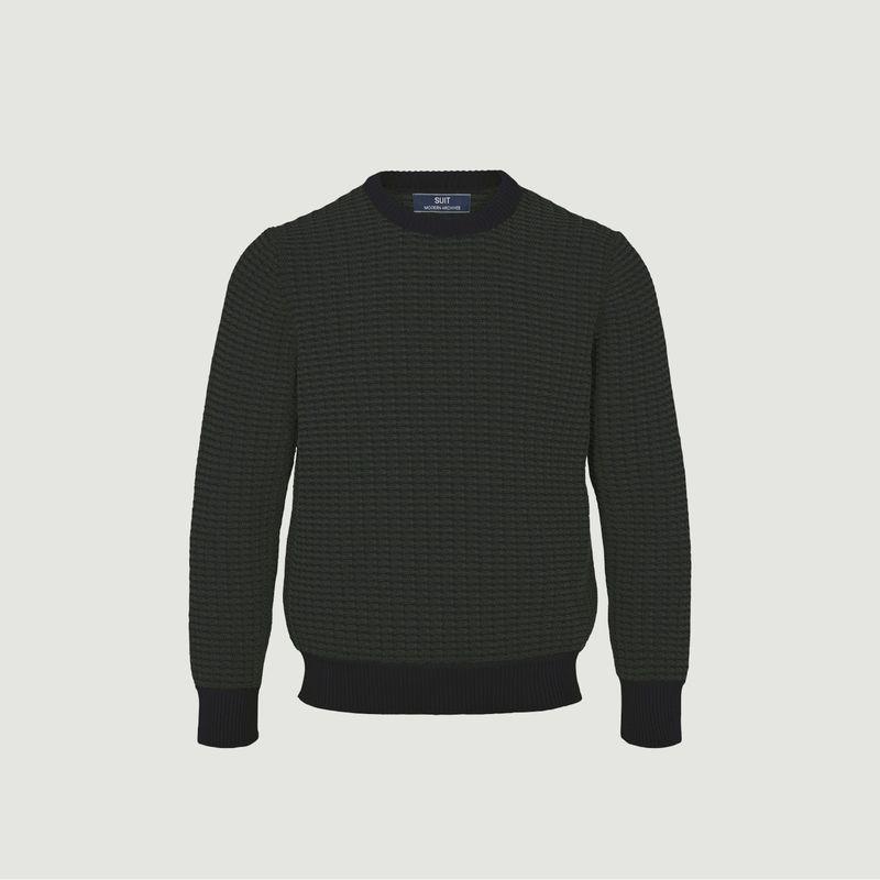 Pullover Leo - SUIT