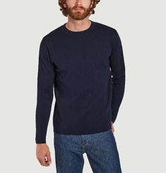 Lesley Pullover SUIT