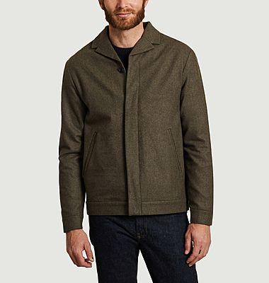 Felix woolen jacket