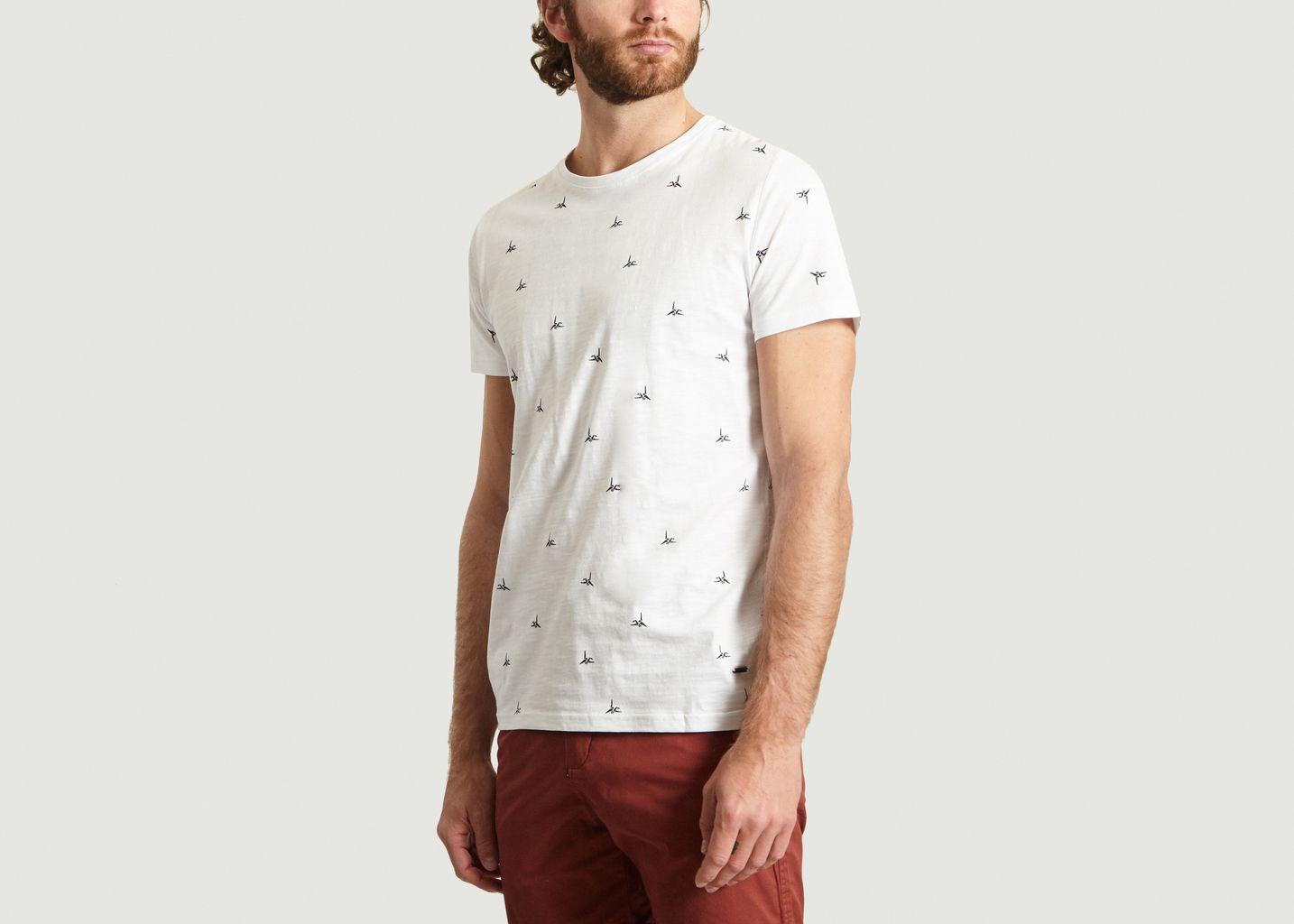 T-Shirt Huxi - SUIT