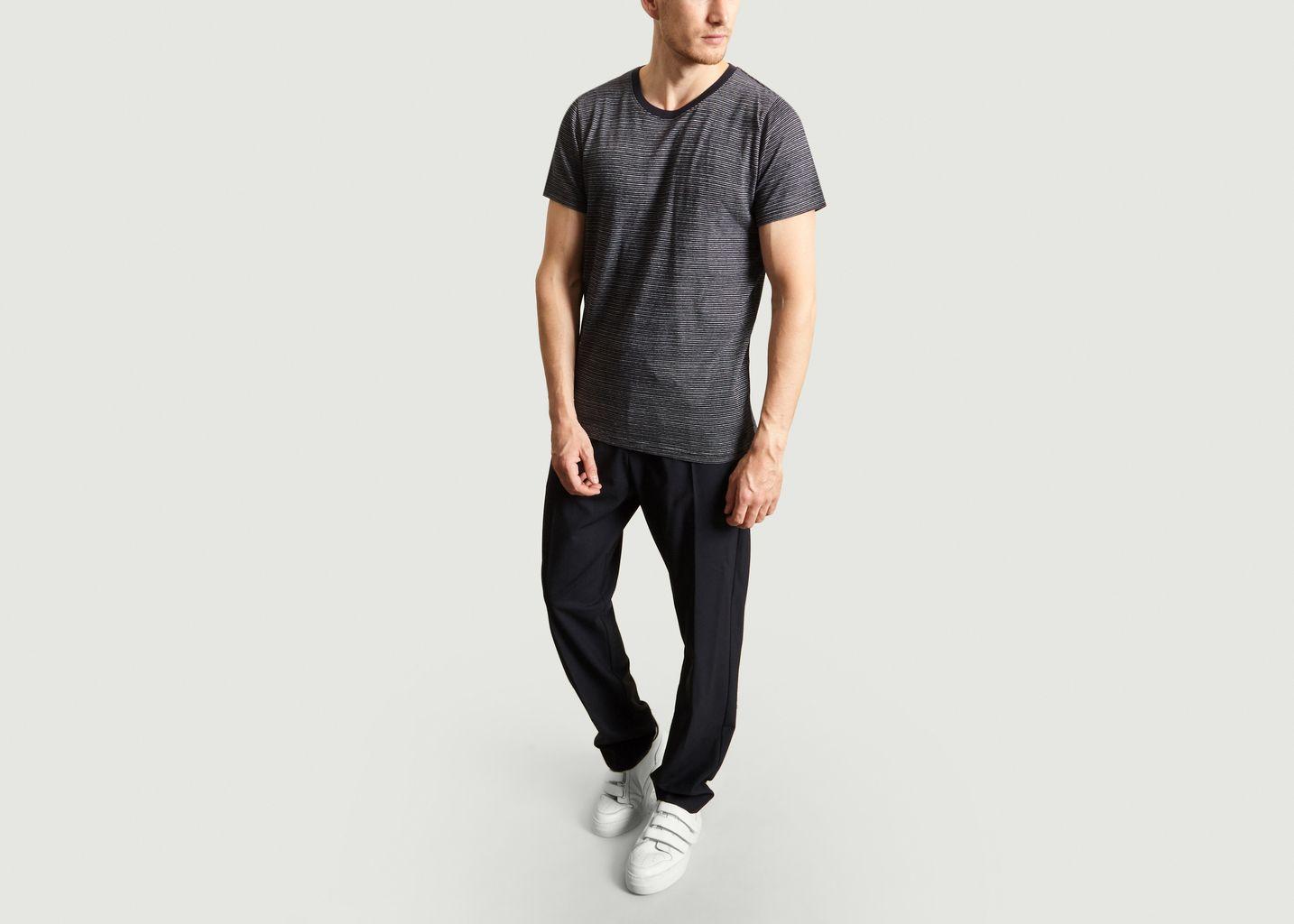 T-shirt Newton - SUIT