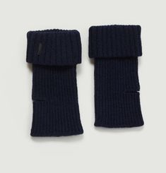 Goliath Wool Mittens