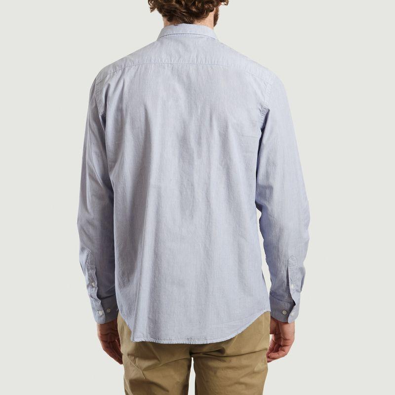 Chemise Eddie à Rayures - SUIT