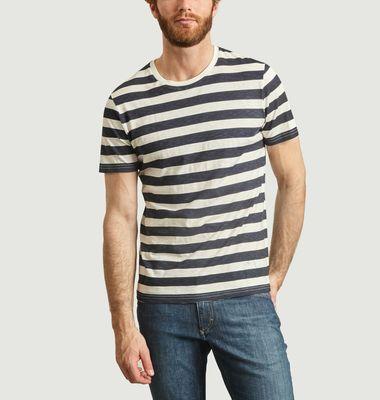 T-Shirt Rayé Balder