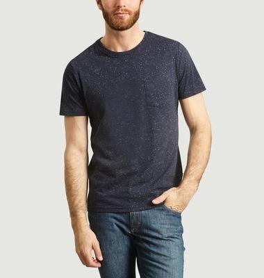T-Shirt Moucheté Billy