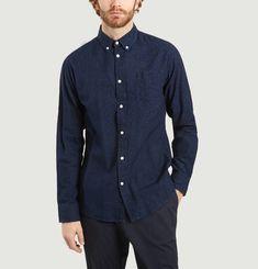 Elton Shirt SUIT