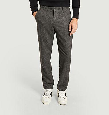 Nate wool pants
