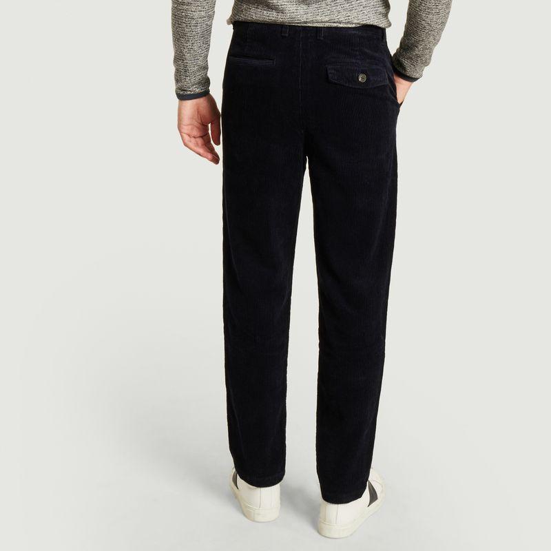 Pantalon Nate velours côtelé - SUIT