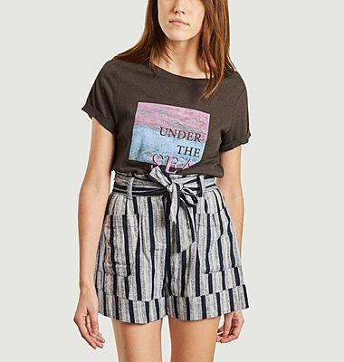 T-shirt Malco