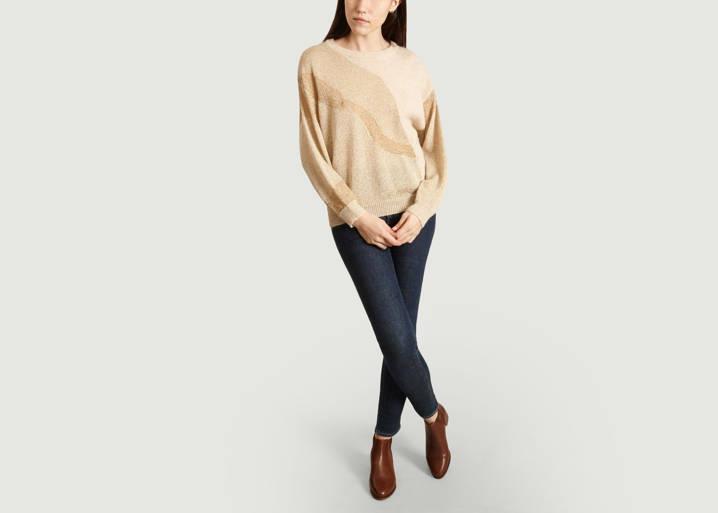Pull Pigalle - Suncoo
