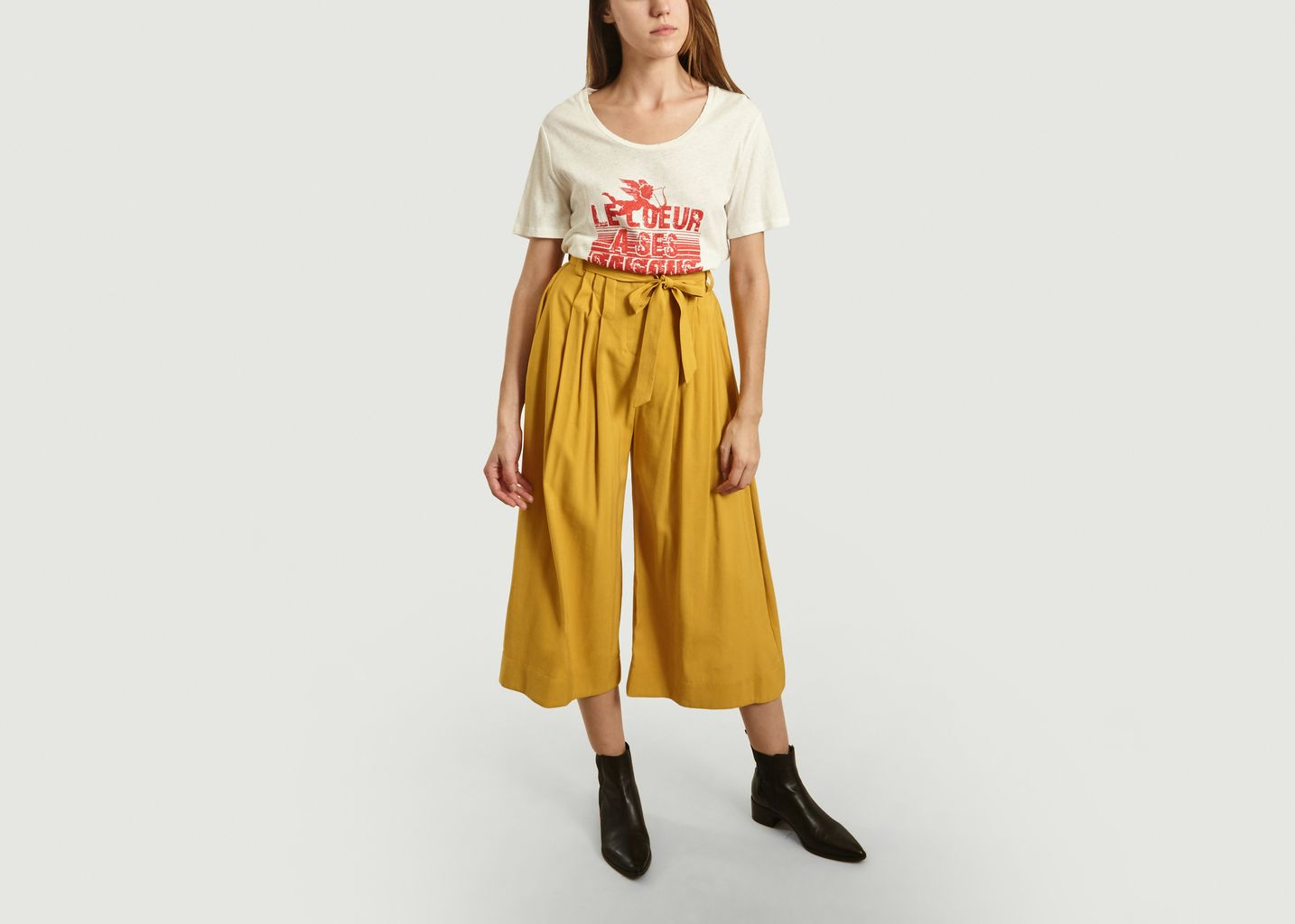 T-Shirt Imprimé Mickel - Suncoo
