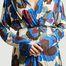 matière Robe Cladie imprimée - Suncoo