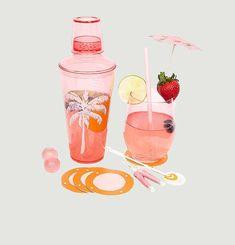 Kit de cocktails Sunny Life